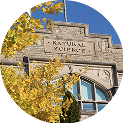 Natural Sciences building