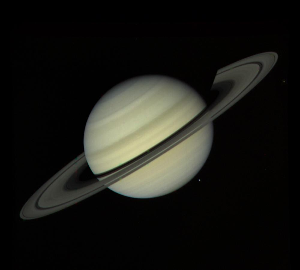 Planet Saturn Nasa (page 3) - Pics about space
